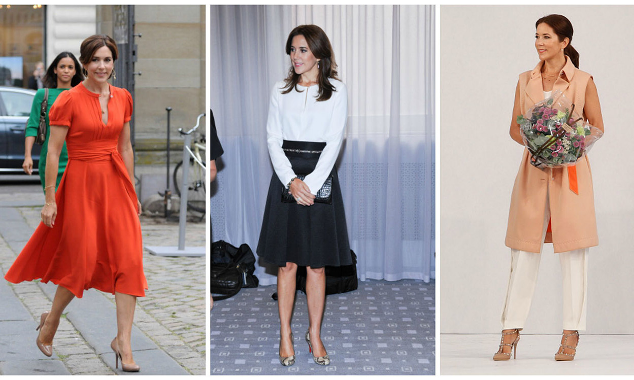 Princess mary denmark fashion 20