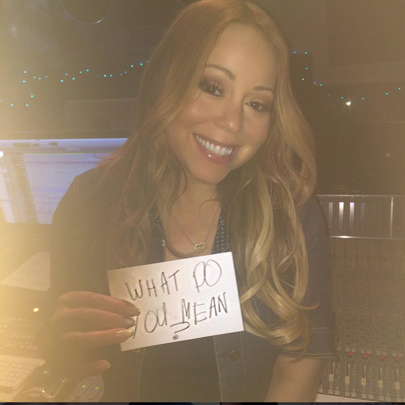 27 Days: Mariah Carey