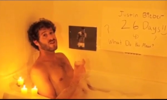 26 Days: Lil Dicky