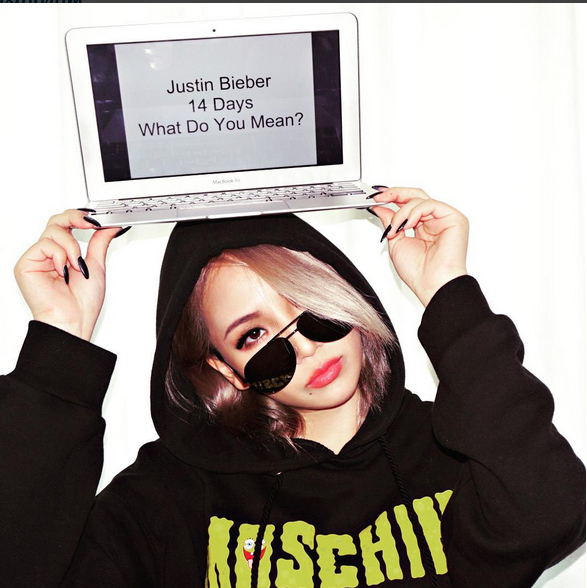 14 Days: Chaelincl