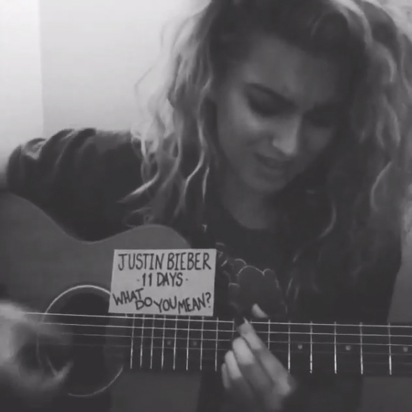 11 Days: Tori Kelly