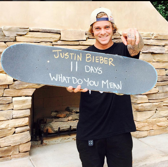 11 Days: Ryan Sheckler