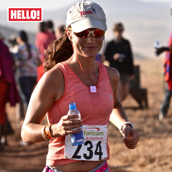 Pippa Middleton might be the Duchess of Cambridge's little sister, but she's certainly made a name for herself showing off her sense of style, athletic ability and overall charm. 