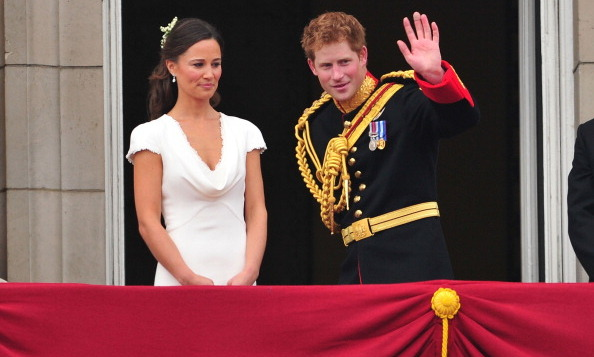 The world hoped that Pippa and Prince Harry would get together after seeing their sweet interaction at Will and Kate's wedding.