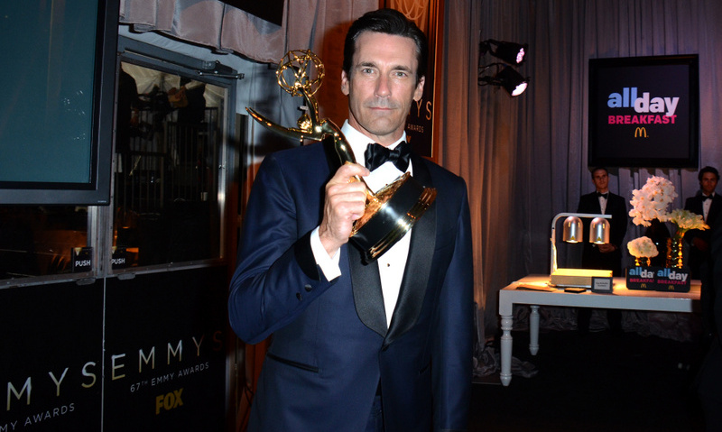 Here's to some of the hottest moments this week! 