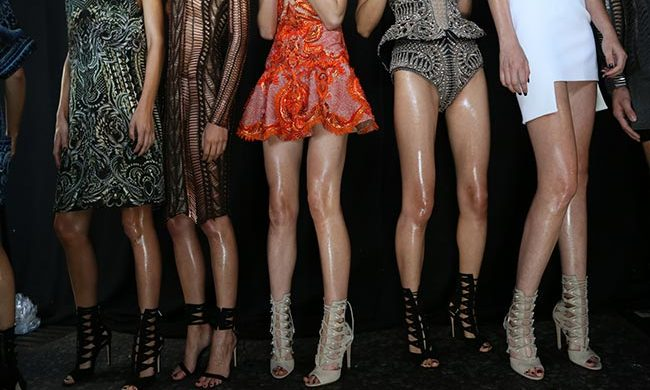 Julien Macdonald, continued: