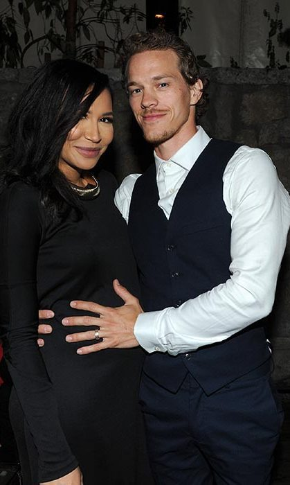 Naya Rivera And Ryan Dorsey Reveal The Name Of Their New