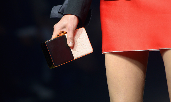 Dare to bare with natural nails like the ones at Stella McCartney and Lanvin (above) in Paris. <br>