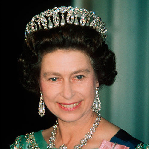 Vladimir Tiara 