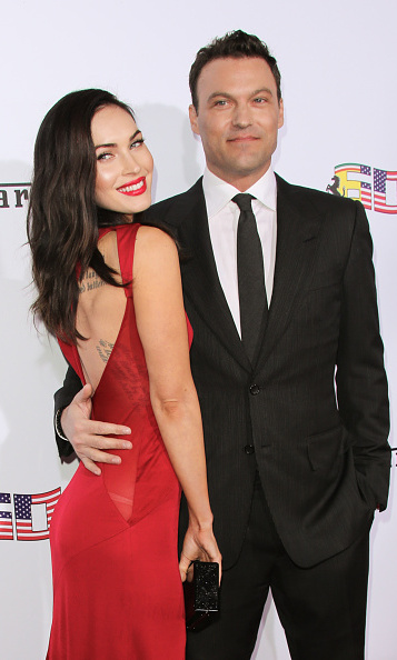 Megan Fox and Brian Austin Green named their second son Bodhi.