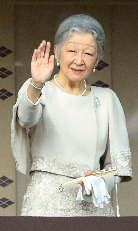"Empress Michiko turned 81 and talked about her family in an official press release: ""Kako, the younger daughter of Prince and Princess Akishino, has come of age and has started carrying out official duties, while Mako, the older daughter, has returned in good form after a year of studying abroad. Over the past year, Kako has had many new experiences, studying for her university entrance examination, carrying out official duties as an adult member of the Imperial Family, starting at a new university and has worked hard to fulfill the various roles, at times also taking care of her young brother Hisahito in the place of her parents. So I am sure that she is much relieved that Mako is now back.""