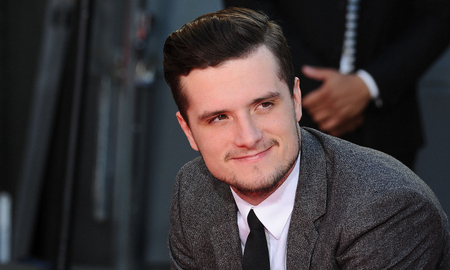Josh Hutcherson explains why filming 'Hunger Games' was ...