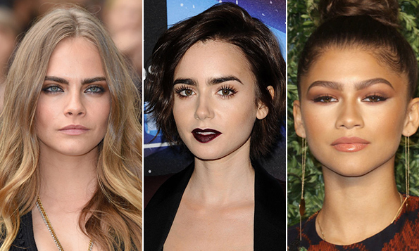 Don't run the risk of of over-plucking or – maybe even worse! – being left with uneven eyebrows. Follow our 6 tips to beautifully shape your brows at home.