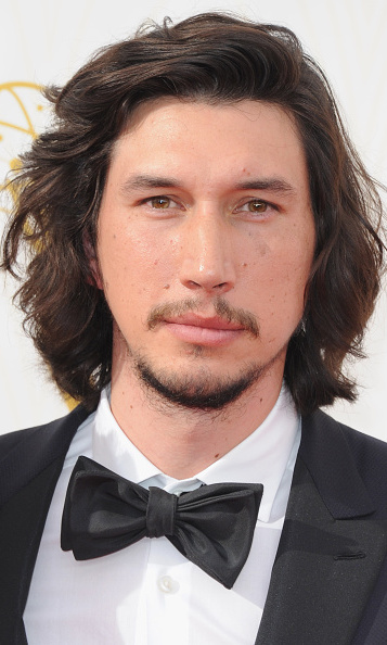 "Adam Driver takes on the role of Kylo Ren in the latest installment of 'Star Wars.' Director J.J. Abrams had kept a tight lip on the characters of the film, but revealed to EW that Kylo's weapon of choice is the lightsaber. ""The lightsaber is something that he built himself, and is as dangerous and as fierce and as ragged as the character,"" Abrams said. The 32-year-old who plays the Darth Vader obsessed character is probably best known for his role on the HBO hit show 'Girls' playing Adam. The actor has also starred in several films including ""While We're Young"" and 'This Is Where I Leave You.'
