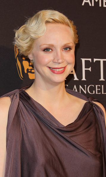 "From 'Game of Thrones' warrior to 'Star Wars' villain. Gwendoline Christie, who plays the warrior Brienne of Tarth in the hit series 'Game of Thrones,' snagged the role of Captain Phasma in the upcoming movie. ""She's 'Star Wars' first female villain,"" Gwendoline previously told Entertainment Weekly. Much like her HBO character, Gwendoline dons armor for her new role as an officer of the First Order.