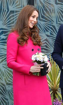 March:
