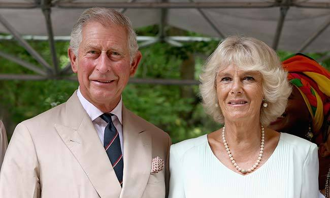 April: