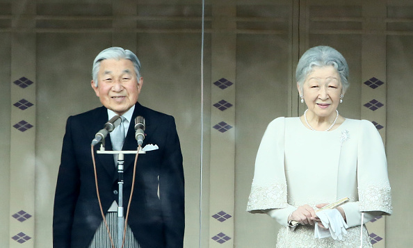 JANUARY