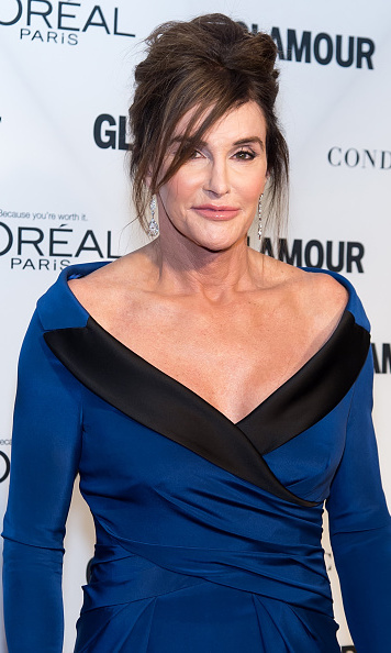 C is for Caitlyn Jenner