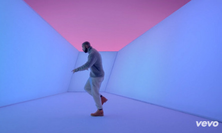 D is for Drake