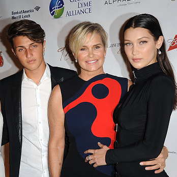 Y is for Yolanda Foster