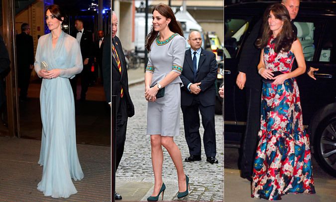 <b>KATE MIDDLETON</B>