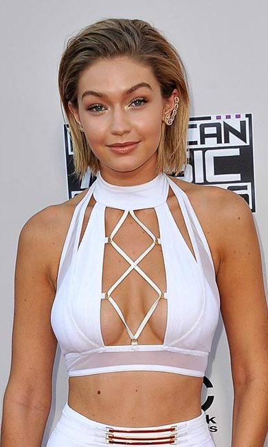 Gigi Hadid