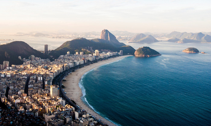 <b>BRAZIL</b>