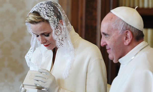 francis creek catholic single women Pope francis said tuesday that the catholic church will probably continue banning women from serving as priests forever, according to journalists who were traveling on a.