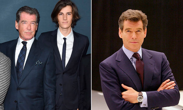 <b>DYLAN BROSNAN</b>