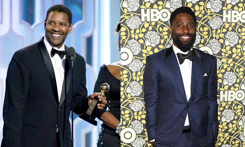 <b>JOHN DAVID WASHINGTON</b>