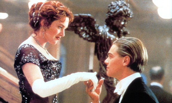 "Leo and Kate first made waves playing Rose and Jack Dawson in the 1997 romance film 'Titanic.' In an interview with Vanity Fair, Kate admitted, ""[Leo's] probably the world's most beautiful-looking man, yet he doesn't think that he's gorgeous."" She added, ""And to me, he's just smelly, farty Leo.""