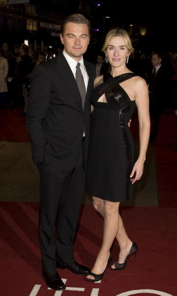 "The costars made a dashing pair in 2009 at the London premiere of their film 'Revolutionary Road.' Leo has admitted that humor keeps the two together. He's previously said, ""We laugh at the same things. She never lets me take myself seriously, even if I wanted to. We have a special magic.""