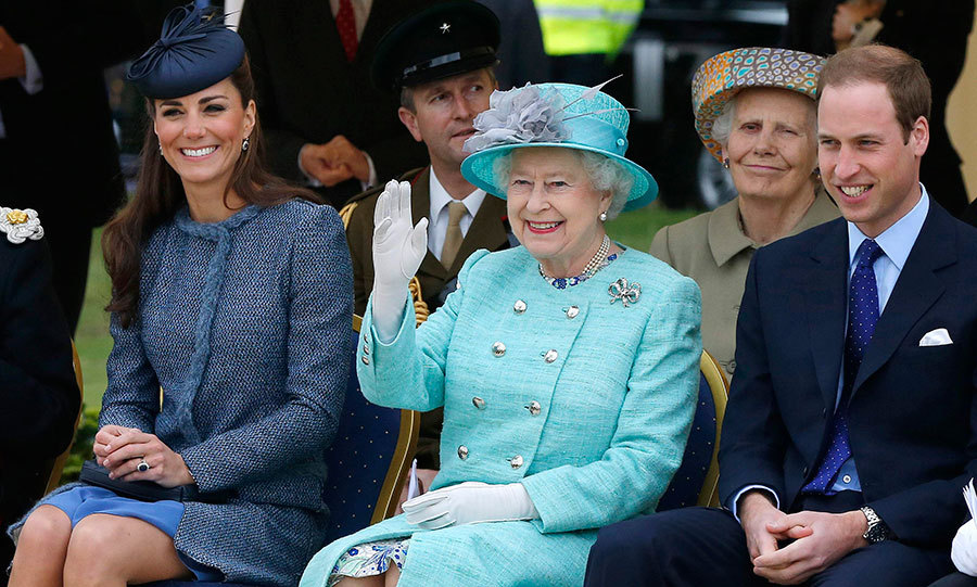 Kate Middleton to appear in first TV interview as a royal ...