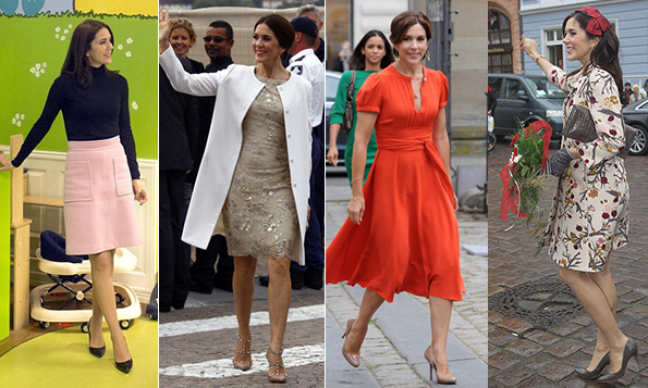 Princess mary denmark fashion 35