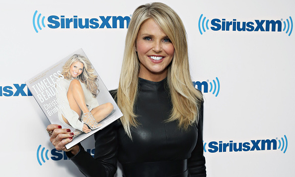 Christie Brinkley Shares Her Best Beauty Secrets And Key