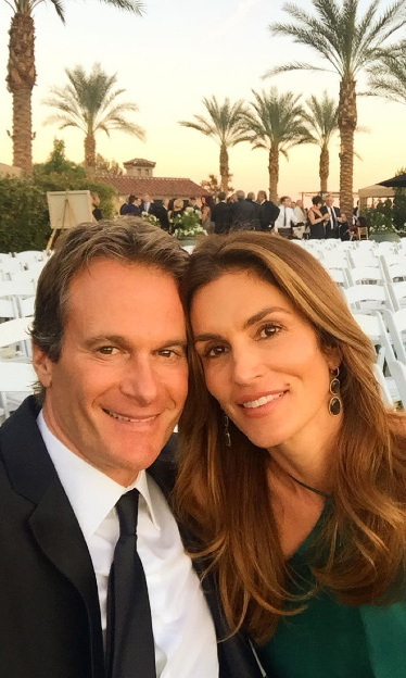 These days, one of the many striking things about Cindy is just how comfortable she is in her own skin, and much of that is due to the deep love she shares with Rande.