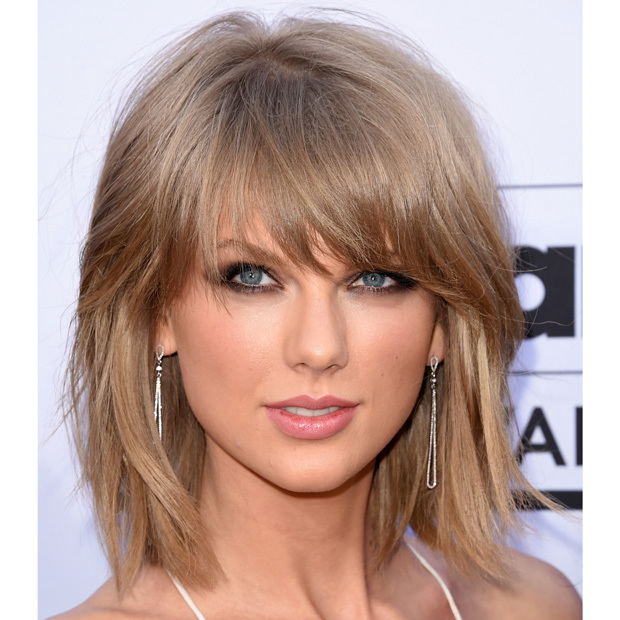 Haircuts Heart Shaped Face 2016: Celebrity Hairstyles: How To Choose The Right Bangs For