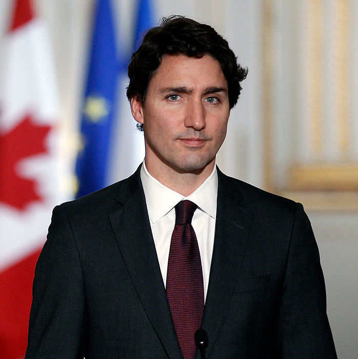 Wedding Star Magazine 2018: Justin Trudeau: Why Everyone's Talking About The Handsome