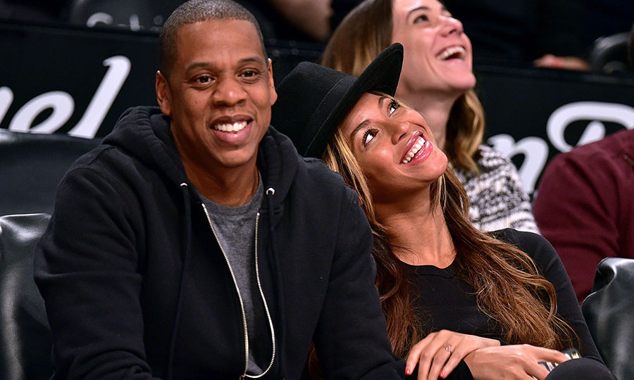Whats The Age Difference Tween Beyonce And Jay Z