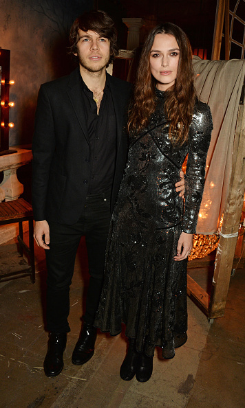 "<a href=""https://us.hellomagazine.com/tags/1/keira-knightley""><strong>Keira Knightley</strong></a>