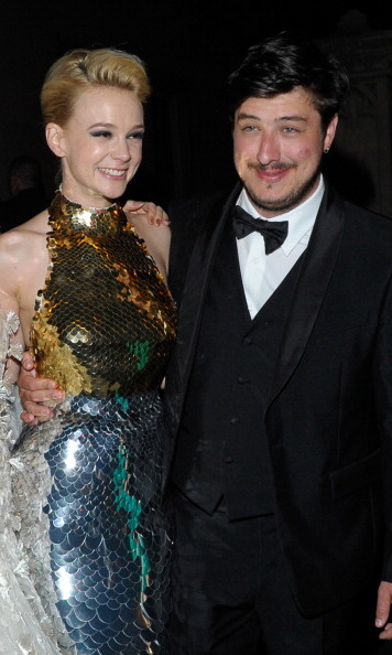 <b>Carey Mulligan</b>
