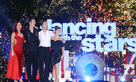 Get ready to put on your dancing shoes! Derek Hough and Bindi Irwin were the champions of season 21. Now, some of the biggest names in news, sports and television will be putting their dancing skills to the test in hopes of winning this season's mirrorball trophy. Here is a look at the contestants for season 22 of <i>Dancing with the Stars</i>.