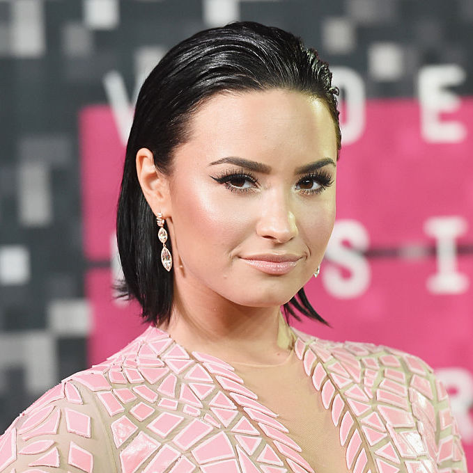 "<a href=""https://us.hellomagazine.com/tags/1/demi-lovato/""><strong>Demi Lovato</strong></a>