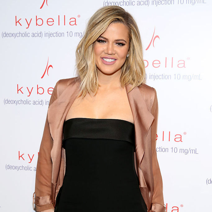 "<a href=""https://us.hellomagazine.com/tags/1/khloe-kardashian/""><strong>Khloe Kardashian</strong></a>