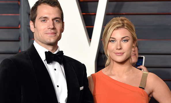 Henry cavill dating younger girl