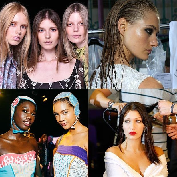 Want to get a jump on beauty for spring-summer 2016? HELLO! went backstage with 10 London Fashion Week designers from Topshop to Temperley for secrets to their amazing catwalk makeup.