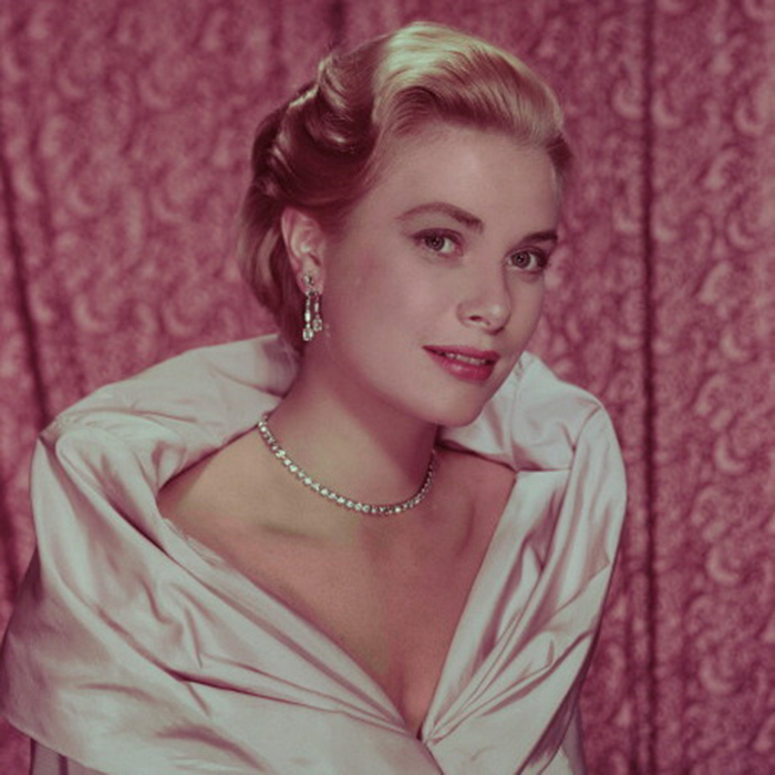 <b>GRACE KELLY, PRINCESS OF MONACO</B>