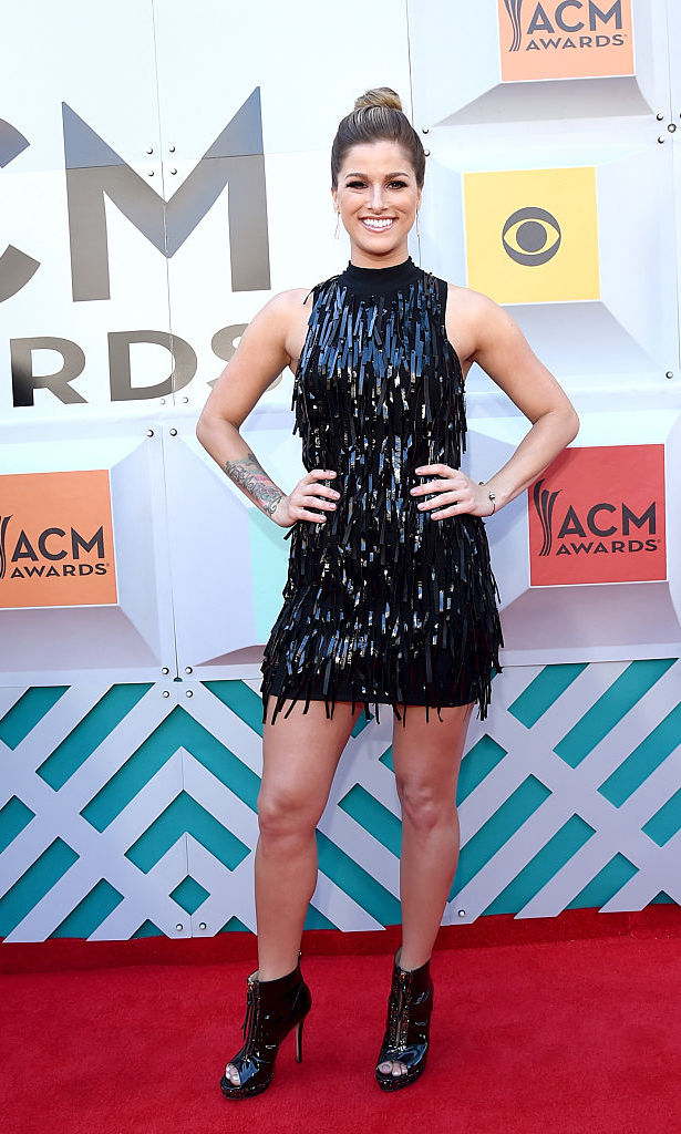 Cassadee Pope