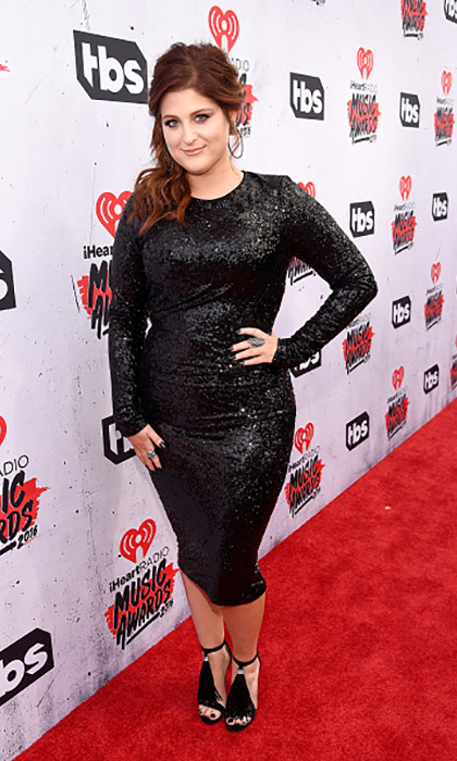 Meghan Trainor